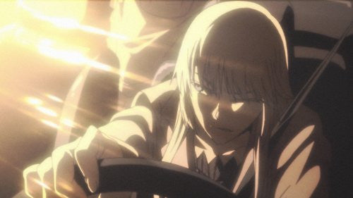 Image 5 for Jormungandr Vol.1 [DVD+CD Limited Edition]