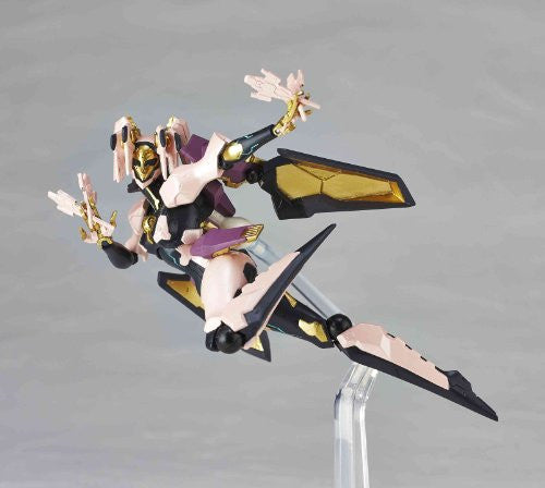 Image 3 for Anubis Zone of The Enders - Ardjet - Revoltech #130 (Kaiyodo)
