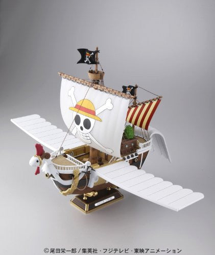 Image 5 for One Piece - Going Merry - Flying Model (Bandai)