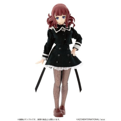 Image for Assault Lily - Kaede J. Newbell - Picconeemo - Picconeemo Character Series #04 - 1/12 (Azone)