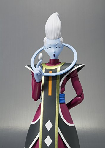 Dragon Ball Super - Whis - S.H.Figuarts (Bandai)