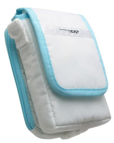 Image for Custom Pouch DSi (White)