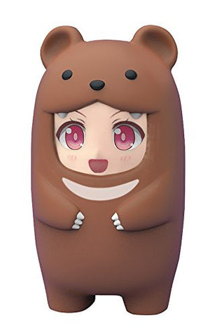 Image for Nendoroid More - Parts Case - Brown Bear (Good Smile Company)