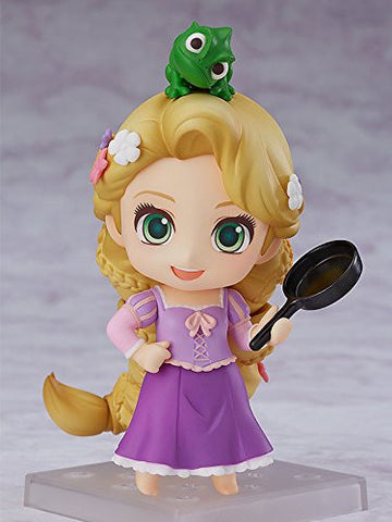 Image for Tangled - Pascal - Rapunzel - Nendoroid #804 (Good Smile Company)