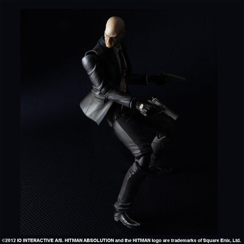 Image 6 for Hitman: Absolution - Agent 47 - Play Arts Kai (Square Enix)