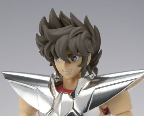 Image 8 for Saint Seiya - Pegasus Seiya - Myth Cloth EX - 2nd Cloth Ver. (Bandai)