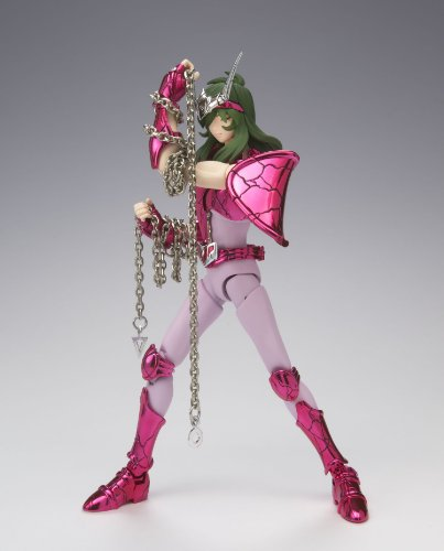 Image 3 for Saint Seiya - Andromeda Shun - Myth Cloth EX - 2nd Cloth Ver. (Bandai)