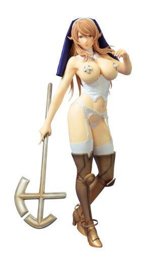 Image 1 for Queen's Blade Rebellion - Siggy - 1/2.5 (A+)