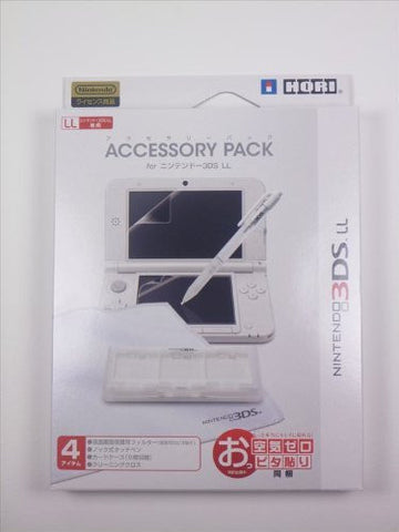 Image for Accessory Pack for 3DS LL