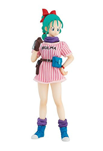 Image 3 for Dragon Ball - Bulma - Dimension of Dragonball (MegaHouse)