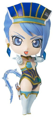Image 1 for Tiger & Bunny - Blue Rose - Chibi-Arts (Bandai Sunrise)