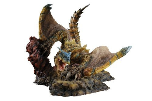 Image 6 for Monster Hunter - Tigrex - Capcom Figure Builder Creator's Model (Capcom)