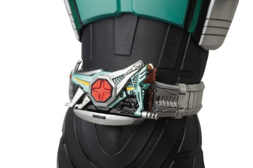 Image 4 for Kamen Rider Kabuto - Kamen Rider KickHopper - Real Action Heroes #519 - 1/6 (Medicom Toy)