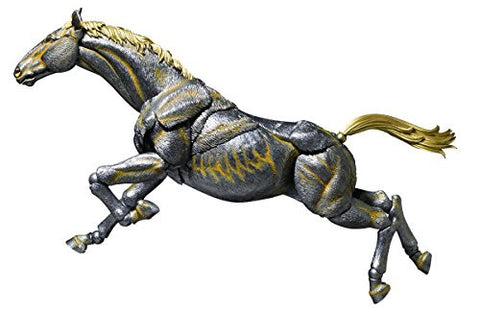 Image for KT Project KT-007 - Revoltech - Horse - Iron Rust (Kaiyodo)