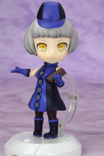Image 2 for Persona 4: The Ultimate in Mayonaka Arena - Elizabeth - Nanorich - Voice Collection (Griffon Enterprises)