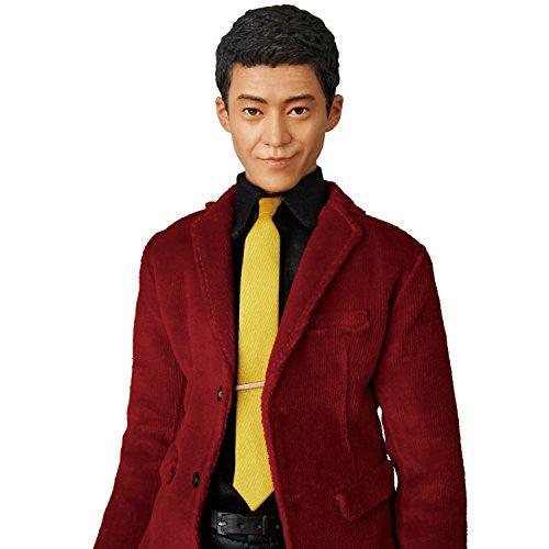 Image 6 for Lupin III (film) - Lupin the 3rd - Real Action Heroes #687 - 1/6 (Medicom Toy)