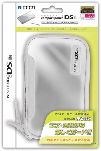 Image 1 for Compact Pouch DS Lite (Silver)
