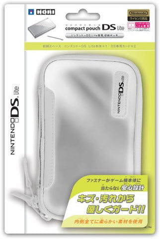 Image for Compact Pouch DS Lite (Silver)
