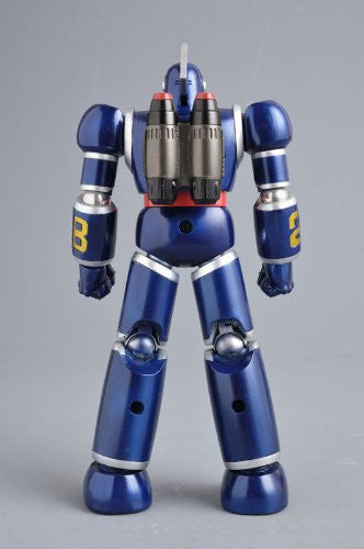 Image 3 for Shin Tetsujin 28-go - Tetsujin 28 - Dynamite Action! - 04 (Evolution-Toy)