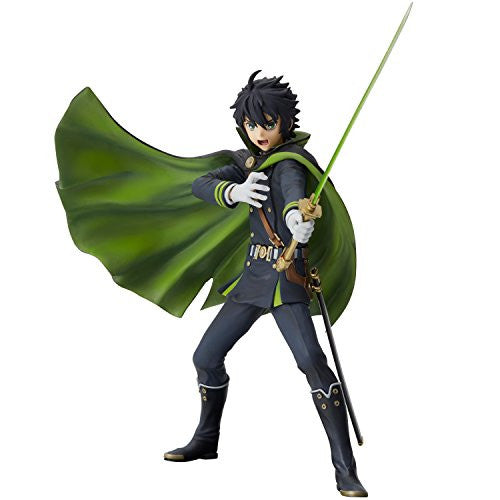 Image 1 for Owari no Seraph - Hyakuya Yuuichirou - Mens Hdge No.21 (Union Creative International Ltd)