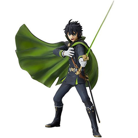 Image for Owari no Seraph - Hyakuya Yuuichirou - Mens Hdge No.21 (Union Creative International Ltd)