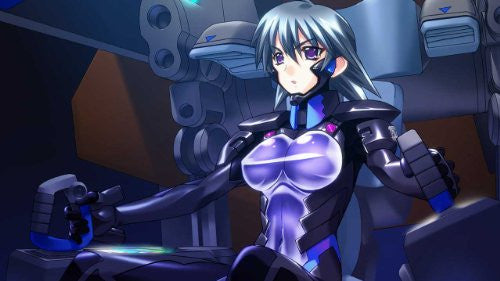 Image 3 for Muv-Luv [Twin Pack]