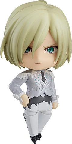 Yuri!!! on Ice - Yuri Plisetsky - Nendoroid #799