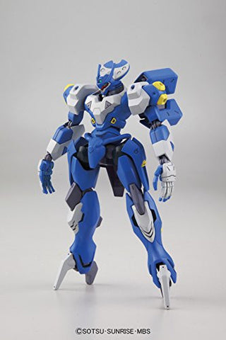 Image for Gundam Reconguista in G - Dahack - HGRC - 1/144 (Bandai)