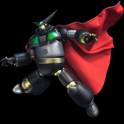 Image 9 for Change!! Getter Robo: Sekai Saigo no Hi - Black Getter - RIOBOT (Sentinel)