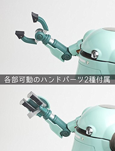 Image 6 for Mechatro WeGo - 1/12 - Light Blue (Sentinel)