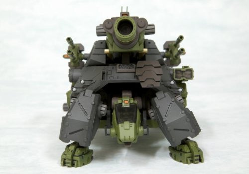 Image 6 for Zoids - RZ-013 Cannon Tortoise - Highend Master Model - 1/72 (Kotobukiya)