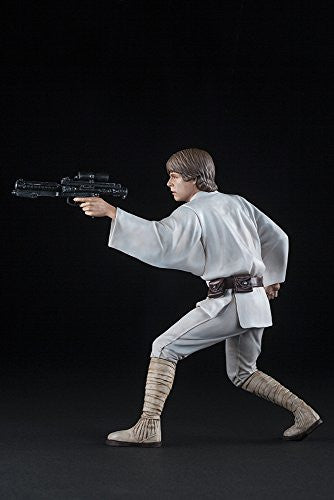 Image 12 for Star Wars - Luke Skywalker - Star Wars Episode IV: A New Hope ARTFX + - 1/10 (Kotobukiya)