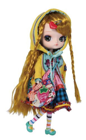 Image for Pullip (Line) - Dal - DeLorean - 1/6 - Multinic (Groove)