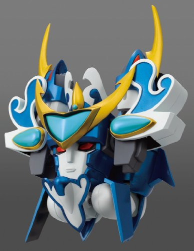 Image 4 for Madou King Granzort - Super Aquabeat - Variable Action (MegaHouse)