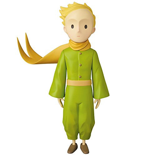 Image 1 for Le Petit Prince - Vinyl Collectible Dolls - 2015 Film Ver. (Medicom Toy)