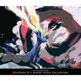 Thumbnail 1 for Nintendo 3DS Pokémon X・Y Super Music Collection
