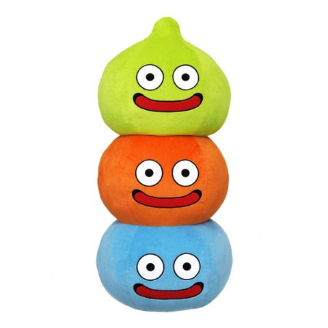 Image for Dragon Quest IX - Slime Tower - Smile Slime - LL (Square Enix)