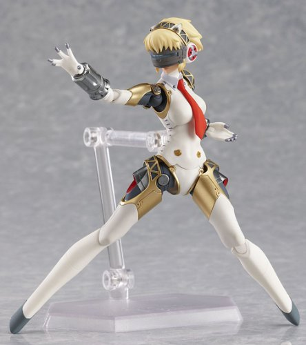 Image 4 for Persona 4: The Ultimate in Mayonaka Arena - Aegis - Figma #161 - The Ultimate ver. (Max Factory)