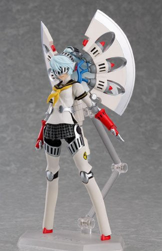Image 3 for Persona 4: The Ultimate in Mayonaka Arena - Labrys - Figma #167 (Max Factory)