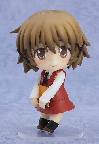 Image 2 for Hidamari Sketch x Honeycomb - Ume-sensei - Yuno - Nendoroid #297 (Good Smile Company)