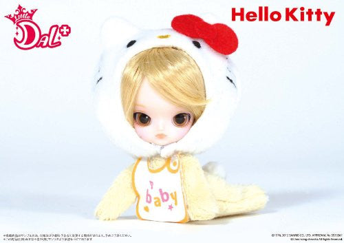 Image 5 for Hello Kitty - Pullip (Line) - Little Dal - 1/9 - Baby (Groove)