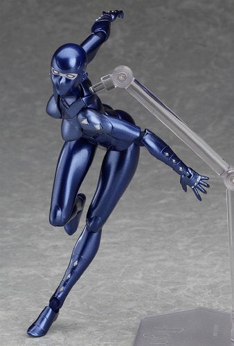Image 4 for Space Adventure Cobra - Armaroid Lady - Figma #183 (Max Factory)