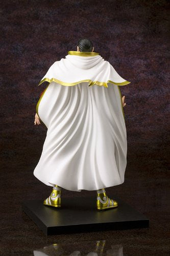 Image 10 for Justice League - Shazam! - Captain Marvel - DC Comics New 52 ARTFX+ - 1/10 (Kotobukiya)