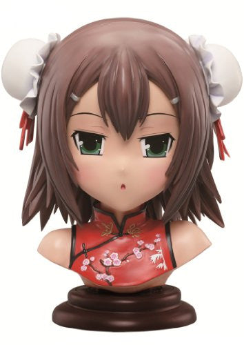 Image 1 for Baka to Test to Shoukanjuu Ni! - Kinoshita Hideyoshi - Bishojo ItaOki - 1/1.5 - Bust China Dress ver. (A+)