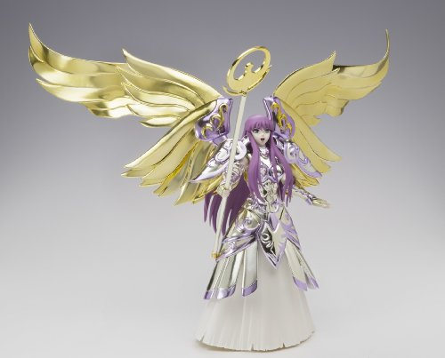 Image 4 for Saint Seiya - Athena (Kido Saori) - Saint Cloth Myth - Myth Cloth - God Cloth (Bandai)