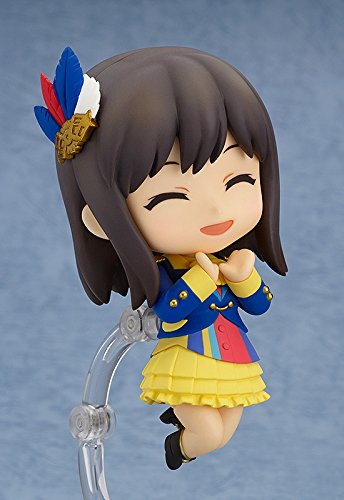 Image 5 for Wake Up, Girls! - Shimada Mayu - Nendoroid #437 (Good Smile Company)