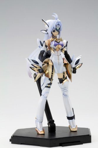 Image 10 for Xenosaga Episode III: Also sprach Zarathustra - KOS-MOS - 1/12 - Ver.4 (Kotobukiya)