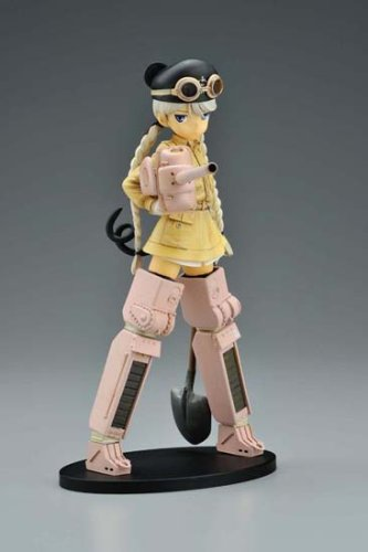 Image 4 for Mecha Musume - Fumikane Shimada Collection - Elizabeth - 1/10