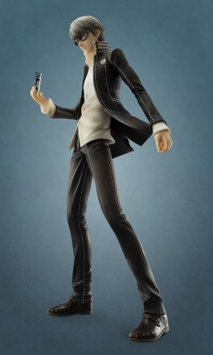 Image 5 for Persona 4: The Animation - Shin Megami Tensei: Persona 4 - Shujinkou - G.E.M. (MegaHouse)