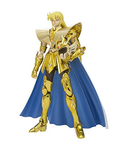 Saint Seiya - Virgo Shaka - Myth Cloth EX - Renewal Version (Bandai)